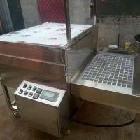 双盘380v槽子糕机电烤箱老北京蜂蜜槽子糕机器烤箱设备