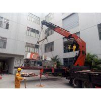 广州明通设备吊装服务,广州开发区吊机出租公司
