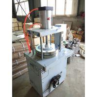 厂家直销,气动烙饼机液压烙饼机多功能饼丝机压饼机