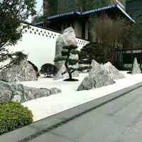 供应山形泰山石切片景观石大量现货也可定做