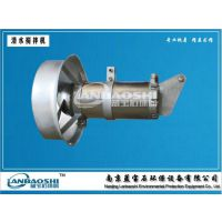 5KW潜水搅拌机冲压式厂家报价 质优价廉 质保1年