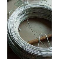 304不锈钢中硬线0.5 0.6非标定做压扁钢丝 信宣金属