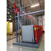 深圳安邦工业锅炉压力管道空气管道分气缸氧气管道煤气管道特种设备