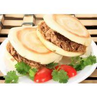 陕西肉夹馍培训 重庆哪里有炸鸡汉堡技术加盟