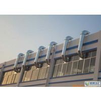 顺义区厂房新风设计,地下室通风管道制作,风机风口安装