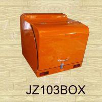 供应江智茶餐厅外送箱外卖箱保温箱送餐箱配送箱