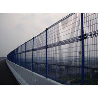 桥梁围网 高速防抛网 桥梁护栏网