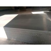 山东PVC工程板系列-硬质PVC板PVC塑料灰板易焊接耐酸碱1-60m(山东滨州天启橡塑)