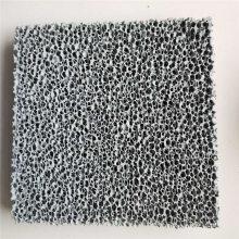 重庆市晨宇牌铸造用耐高温陶瓷过滤网使用方法