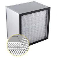 空气过滤器耐高温大风量过滤器 多尺寸选择