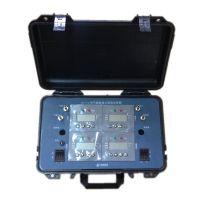 5.2上海百斯BSH2 步青HL-Ⅳ双四气路 大气采样器仪 GB18883 50325