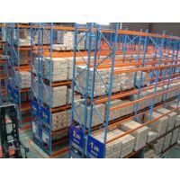 武汉蔡甸大型货架厂商,隆祥货架厂专业定做批发阁楼货架、仓储货架等