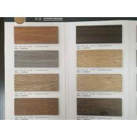 供应防烟头抗烟烫专利产品pvc石塑片材地板
