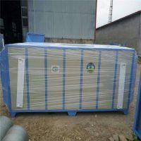 废气净化处理成套设备的产品特点及适用范围 河北翔宇