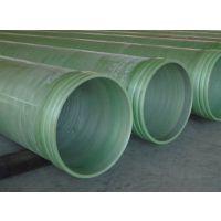 河北源亨现货供应轻质、高强、耐腐蚀的玻璃钢夹砂管道 应用范围广