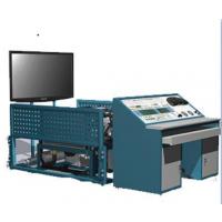 XK-FDC1.8TD型智能化汽车发动机实训教学考核装置