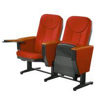 恺力家具KL-702活动脚排椅-不用打螺丝的椅子_礼堂椅佛山龙江厂家