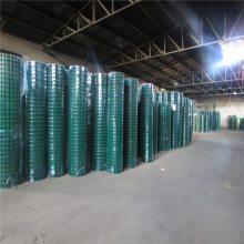 波浪荷兰网 养殖网现货 钢丝圈地网