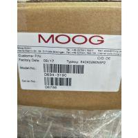 上海花颖始于德国 MOOG D634-319C R40K02MONSP2 阀