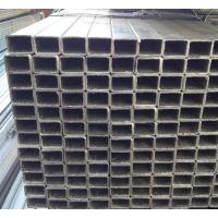 供应宝鸡Q345B方管 可加工订做各种方管
