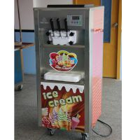 冰之乐BQL-825冰淇淋机总代直销