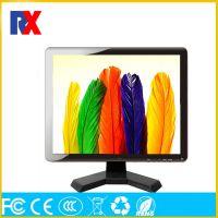 15寸彩色液晶监视器电视/电脑/监控/安防专用支持CRT液晶显示器