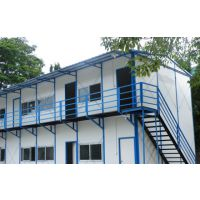 厂家直销莱州优质活动板房,烟台雅致彩钢板房