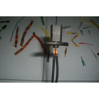 超声波铜端子线束焊接设备