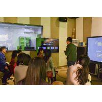 全球领先科技高清4K数字化校园电视台
