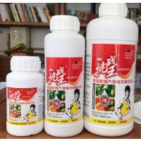 高效液肥叶面肥果树蔬菜大瓶装植物挑战王|防病 好的叶面肥