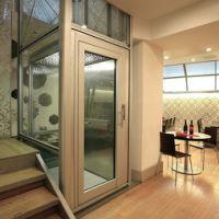 郑州市 上街区启运直销小型家用升降平台 家用电梯 别墅电梯