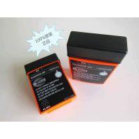 德国HBC遥控器电池/BA225030/1500mAh/6V
