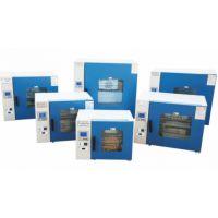 路博厂家大量现货供应LB-DHG-9073A 鼓风干燥箱简单易懂,便于操作独立限温报警系统