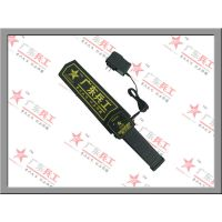 手持金属探测器BG-S140V操作简单机场、监狱场所手探准确度高 广东兵工