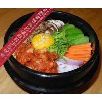 哪里有石锅拌饭培训煲仔饭怎么做正宗韩国石锅拌饭配方