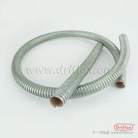 四川KZ基本型可挠性金属电气套管 可挠性金属软管 普利卡金属套管