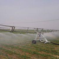 厂家生产自走式喷灌机 玉米小麦节水灌溉设备 农业自动浇地机