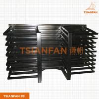 谦帆钢材质量保证瓷砖展示架 瓷砖推拉架 样板展示架 CX089