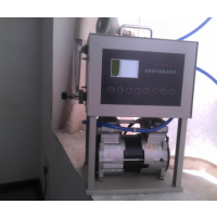 何亦RSM-09 放射性气溶胶/碘采样器