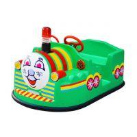 儿童碰碰车厂家电动 广场摆摊玩具游乐设备托马斯玻璃钢