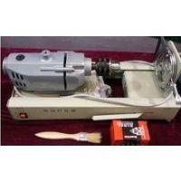 华西科创LM61-M233005型电动胶塞钻孔机/钻孔器/打孔器