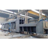 大型钢结构件加工公司-三维钢构