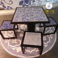 选择家具装饰陶瓷板 景德镇家居装饰陶瓷板制作工艺