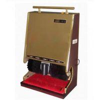 文登立式擦鞋机自动感应电动擦皮鞋机器擦鞋机 投币式自动擦鞋机什么牌子好