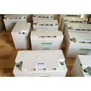 德国荷贝克蓄电池HC123200荷贝克蓄电池12V100AH授权经销商报价航空系统专用