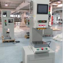 伺服压装设备,上海单柱精密伺服压装机
