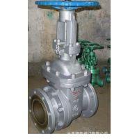高压排渣节流阀 PL41H-25C