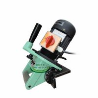 路邦机械便携式强力坡口机 SYDJ-200手提式钢板强力倒角机