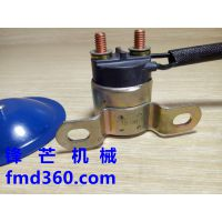 锋芒机械进口挖机配件卡特继电器125-1302广东勾机配件