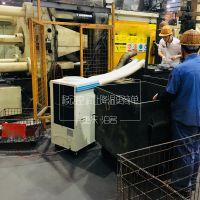 压铸机操作工降温空调耐高温工业级两匹注塑机工位空调